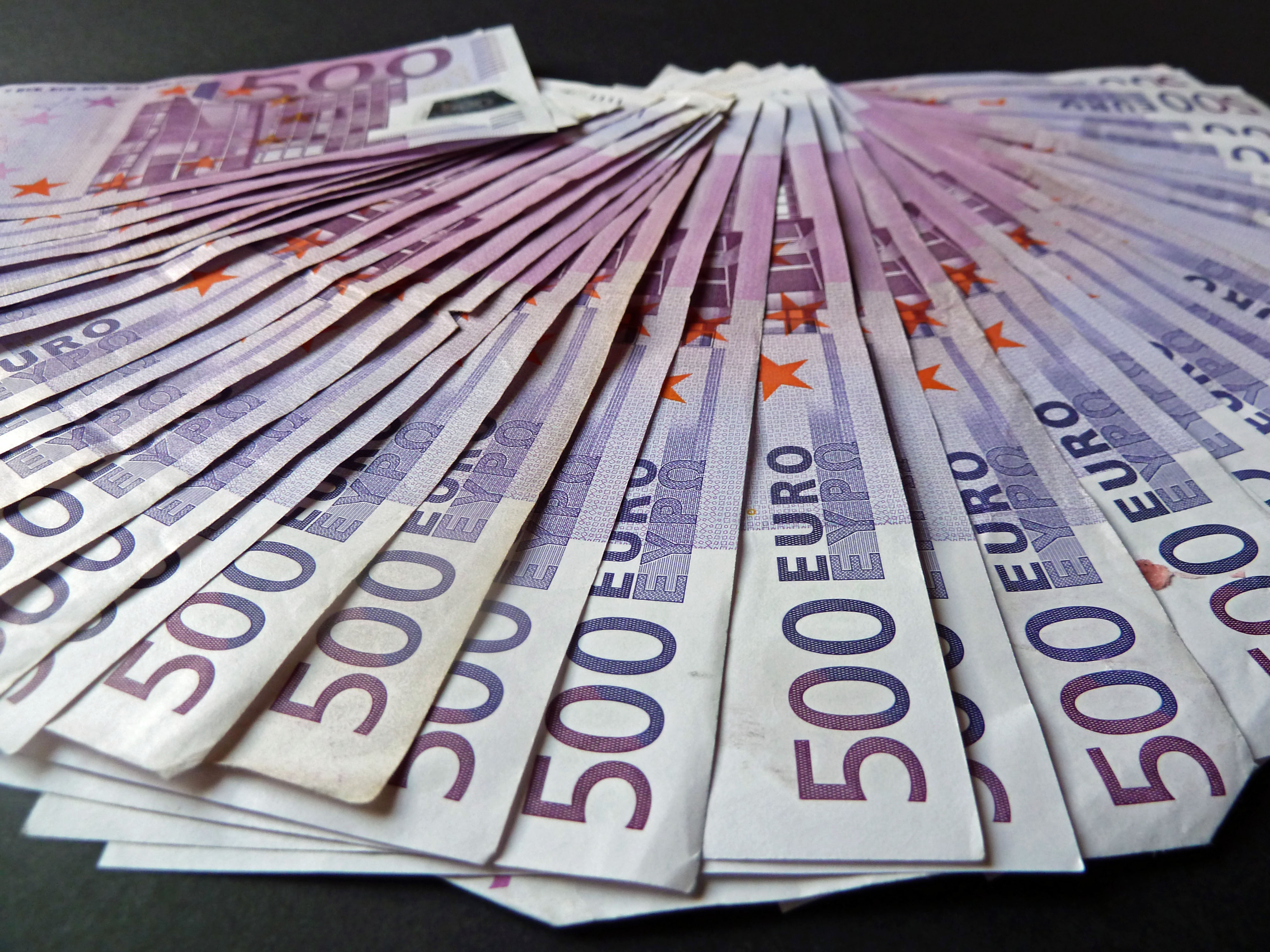 500 Euro Schein Abgeschafft Ezb Lautet Das Ende Des Bargeld Zeitalters Ein Sachwert Magazin