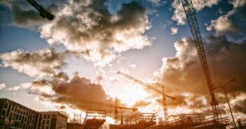 NRW: Digitalisierung beschleunigt Bauanträge