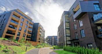 Immobilien: LEG sammelt 823 Millionen Euro ein