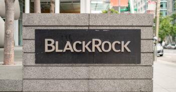 Der Vermögensverwalter Blackrock erzielt hohe Gewinne