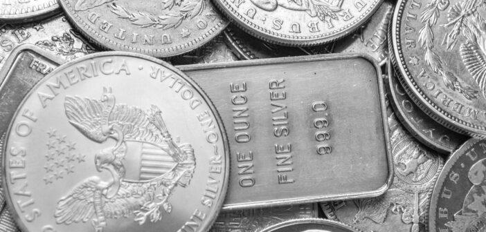 Silber so teuer wie seit Jahren nicht mehr