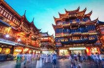 China als Motor für die Weltwirtschaft