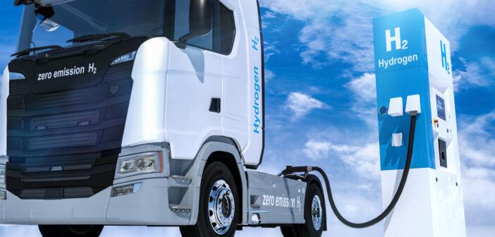 Wasserstofftechnik: Für risikofreudige Investoren interessant