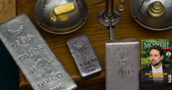 Tech-Metalle in Zeiten der Coronakrise