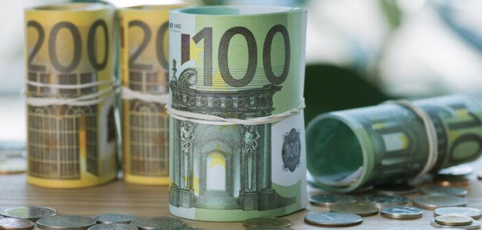 Vermögen der Deutschen erreicht Rekordniveau
