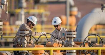 Saudi Aramco treibt die Unternehmensentwicklung voran