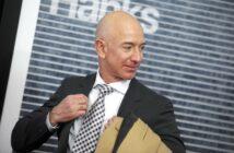 Zwei Millionen Amazon-Aktien – Jeff Bezos verkauft Anteile