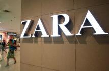 Zara Mutterkonzern Inditex macht wieder Profit