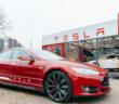 Tesla: Größter Kurseinbruch seit Börsengang