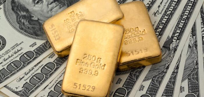 US-Pensionsfonds investiert in Gold