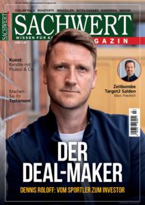Sachwert Magazin 04/2020