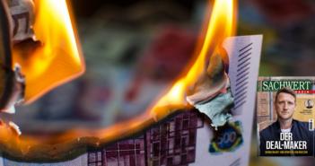 Tickende Zeitbombe – Target2 bei über 1.000 Milliarden Euro