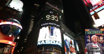 Börsenexzesse und Crashmuster