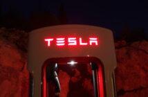 Tesla legt nach S&P 500 Ankündigung weiter zu