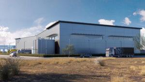 Crowdinvesting-Plattform finanziert nach zwei Monaten zweites Logistikpark-Projekt der Engel & Völkers Development Spanien