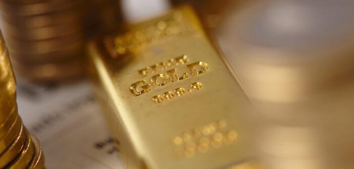 Physisches Gold bleibt wichtige Komponente zur Vermögenssicherung