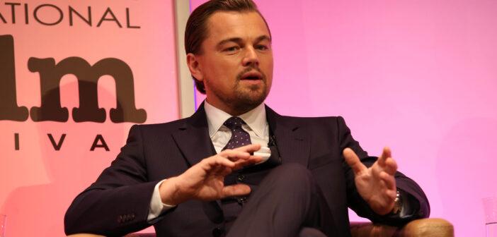 Leonado DiCaprio investiert in deutsches Solar-Startup