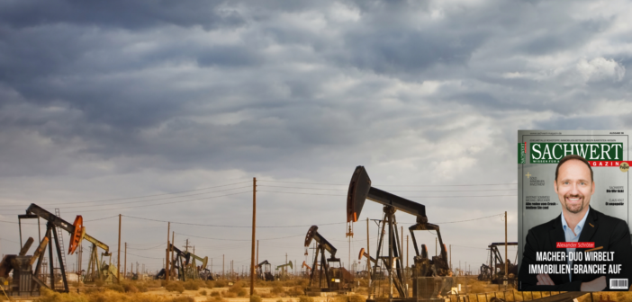 Ölsektor