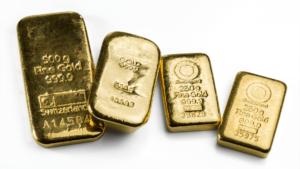 Investoren verlieren das Vertrauen in die Notenbanken – Vertrauen Sie besser Gold